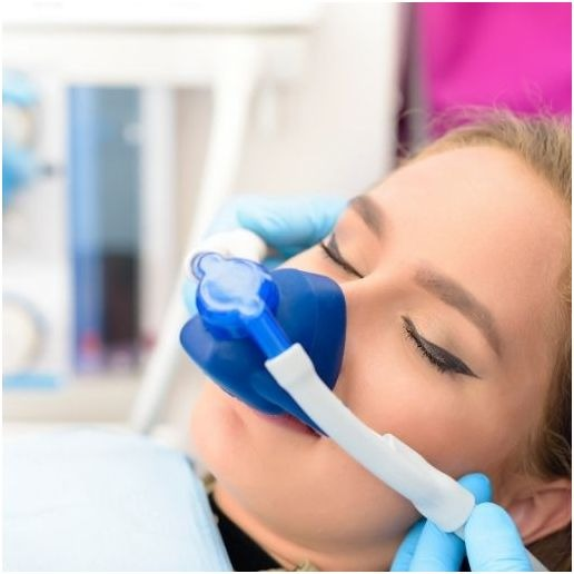 Sedation Options for Root Canal Therapy