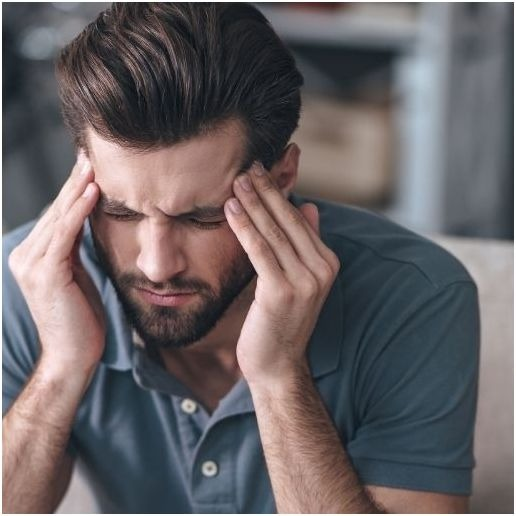 Signs of TMJ Disorder