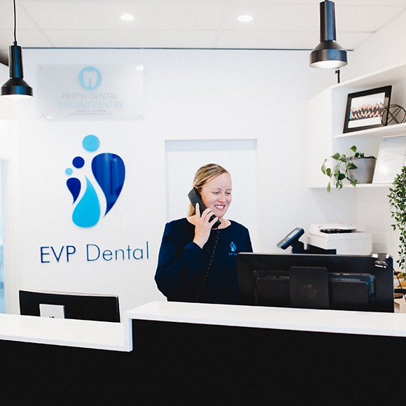 Book an oral hygiene appointment in East Victoria Park