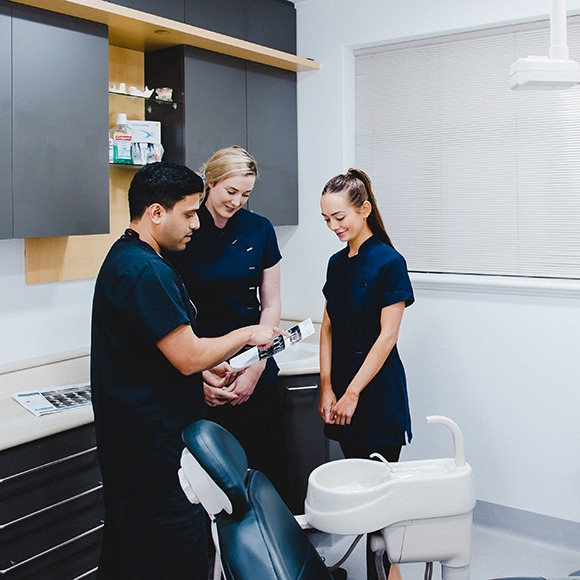 Sedation Dentistry in Perth