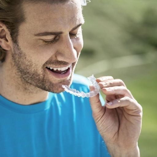 What is Invisalign Go?