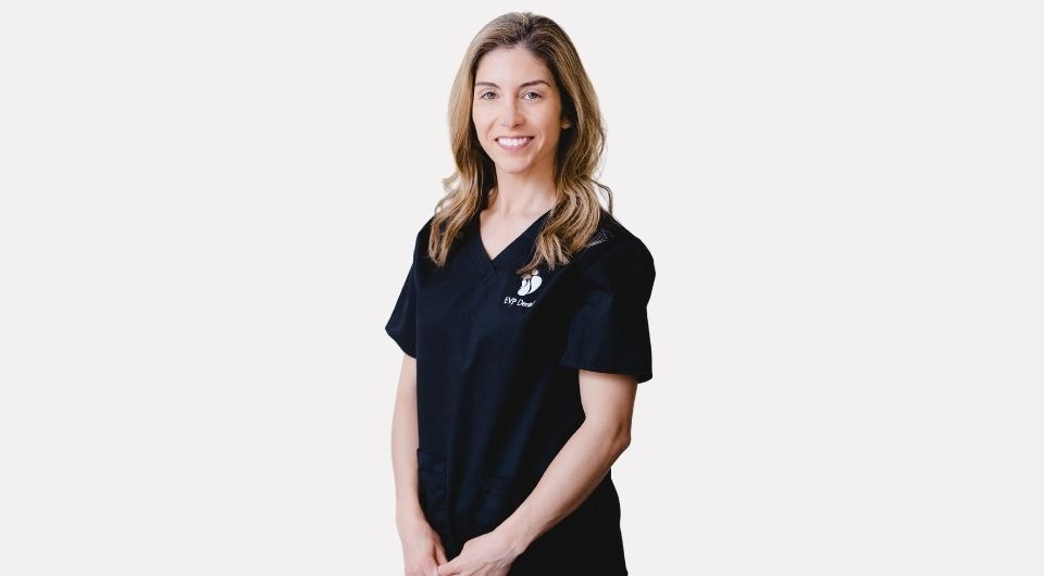 Safe and effective teeth whitening with Dr Josefina Guimaraes