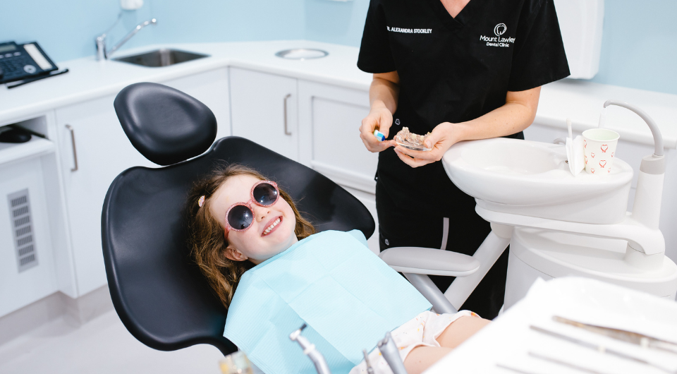 Quiz: How Much Do You Know About Kid's Oral Health